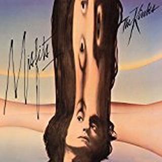 Kinks - Misfits (Blue Vinyl) [VINYL]